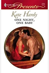 One Night, One Baby (The Italian Husbands Book 24) Kindle Edition