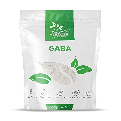 RP GABA-poeder 125 gram