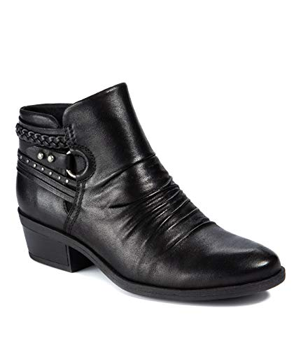 BareTraps Galvin Women's Boot 6 B(M) US Black