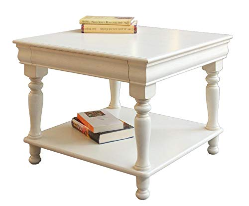 Arteferretto Table Basse Louis Philippe laquée