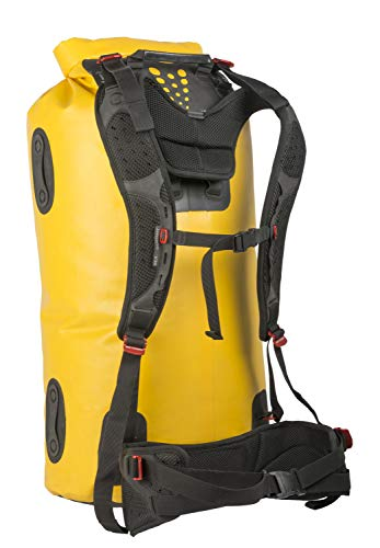 Sea to Summit Unisex Backpack, Yellow, Einheitsgröße