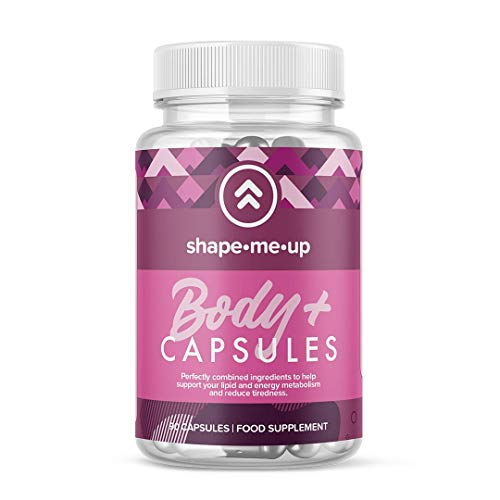 Shape Me Up® Body Plus...