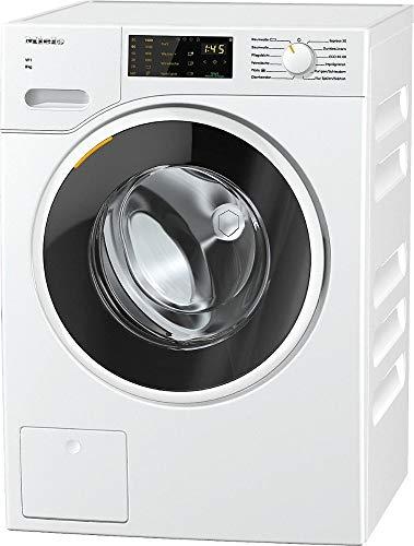 Miele WWD120 WCS Machine à laver chargement frontal 1400 tr/min 8 kg