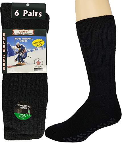 Pairs Merino Wool Winter Socks For Men and Women