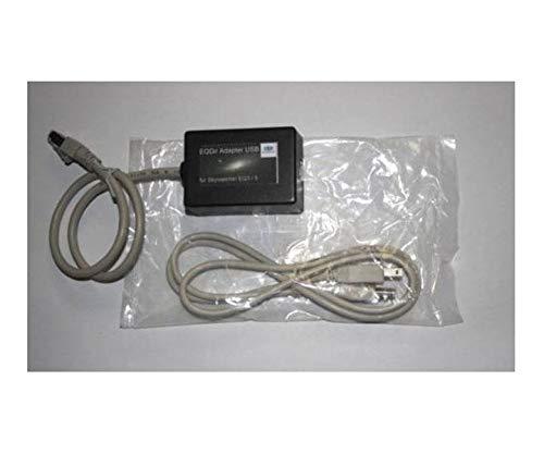 Adapter EQDir USB-Adapter - damit können Sie die Skywatcher Montierungen EQ3, EQ5, H-EQ5 Synscan/Skyscan, AZ-EQ5, EQ6-R, AZ-EQ6 und EQ8 über den PC oder Laptop ansteuern, EQDirUsbEQ5