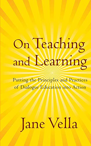 On Teaching and Learning: Putting the Principles and...