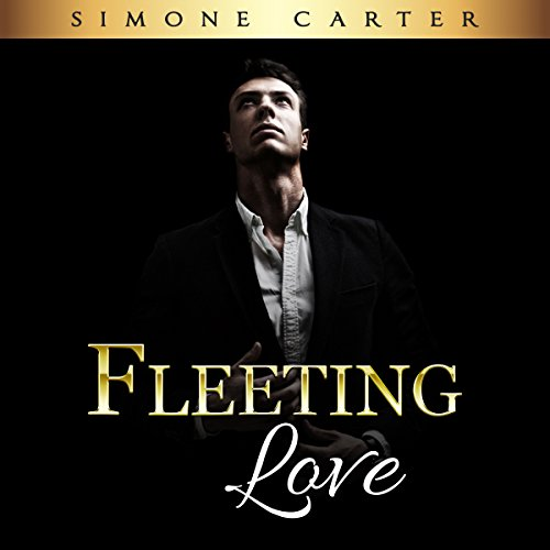 Fleeting Love audiobook cover art