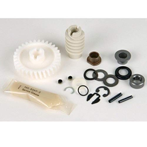 Review Of LiftMaster 41A2817 Drive Gear & Worm Gear Repair Kit Genuine OEM Part
