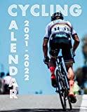 Cycling: 2021–2022 Sport/Activites Calendar – 7 x 11 Big Size with High Quality Images