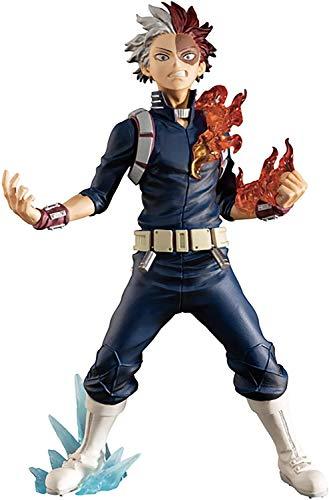 Bandai Spirits Ichibansho My Hero Academia Shoto Todoroki nästa generation! Standard