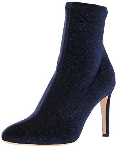 Giuseppe Zanotti Women's I870002 Ankle Boot, bluette, 6 B US