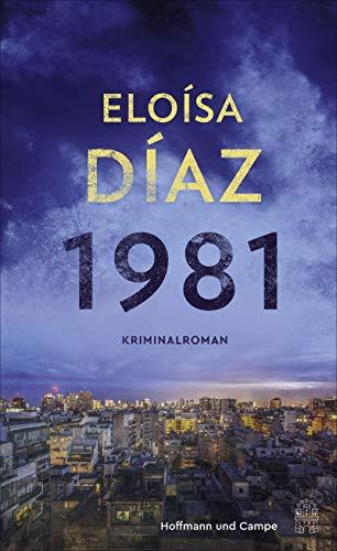 1981: Kriminalroman