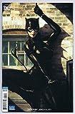 Catwoman #1 B 2018 DC Comics Stanley Lau...