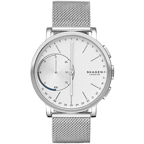 Skagen Reloj Unisex de Analogico con...
