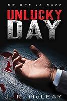 Unlucky Day: A Crime Thriller