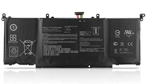 ASKC 15.2V 64Wh B41N1526 Laptop Akku für Asus ROG S5 S5VT6700 Strix GL502 ROG GL502V GL502VT GL502VM GL502VY Series 4ICP/60/80