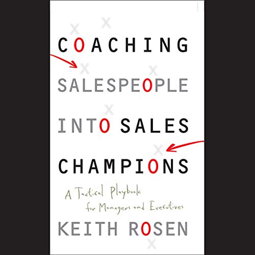 Coaching Salespeople into Sales Champions Titelbild