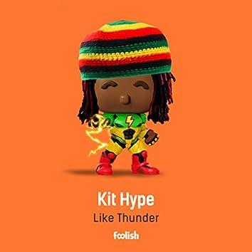 Like Thunder (Radio Edit)
