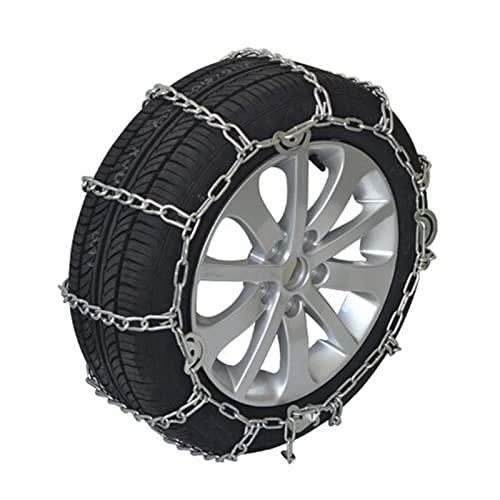 FSDGHSD Reifen-Traktionskette – Set...