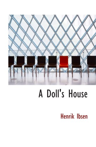 A Doll's Houseの詳細を見る