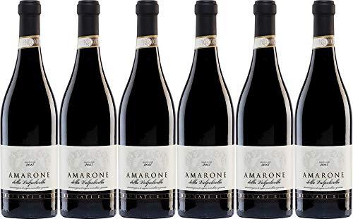 6x Corte Pitora Amarone 2016 - Weingut Casa Vinicola Bennati, Valpolicella - Rotwein