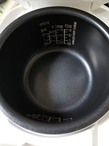 ZOJIRUSHI(象印マホービン)『マイコン炊飯ジャー極め炊き』