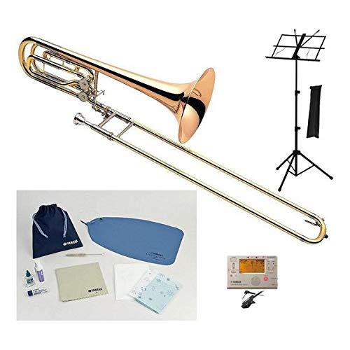 ヤマハ 600Series Bass Trombone YBL-620G