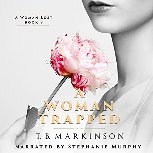 A Woman Trapped cover art