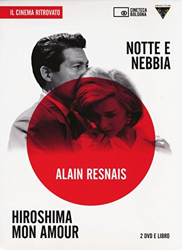 Hiroshima mon amour-Notte e nebbia. DVD. Con libro