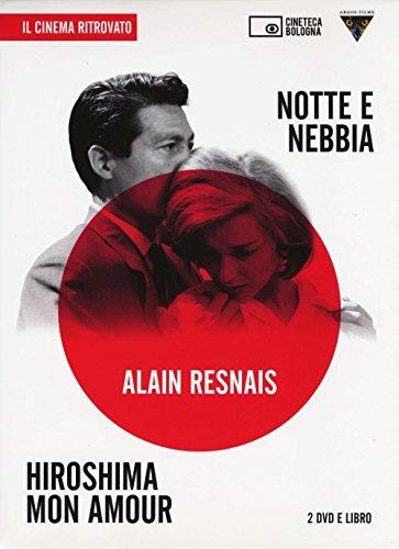 Hiroshima mon amour-Notte e nebbia. DVD. Con libro (Il cinema ritrovato)