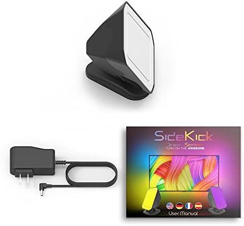 Dream Screen Sidekick Lights