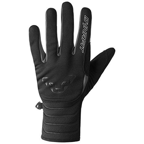 DYNAFIT Erwachsene Handschuhe Racing, Black, XS