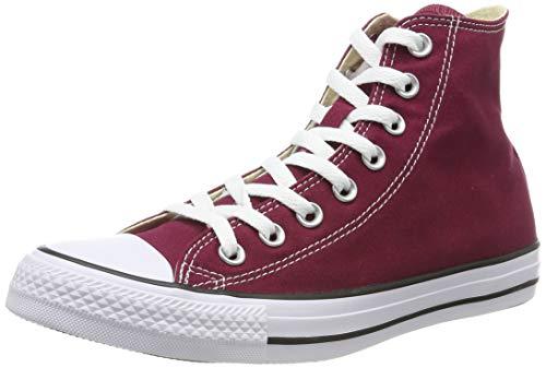 Converse M9613C, Sneaker Unisex – Adulto, Rosso (Bordeaux), 36.5 EU