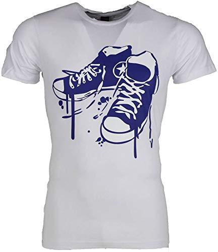 Local Fanatic Camisetas - Sneakers -