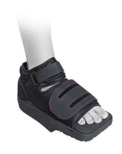 DONJOY PODAPRO scarpa post-operatoria/post-trauma - AMBIDESTRA - misura SMALL (piede 37-39) - Conforme alla normativa CE