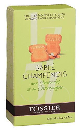 フォシエ シャンパンサブレ(ミニ) 66g