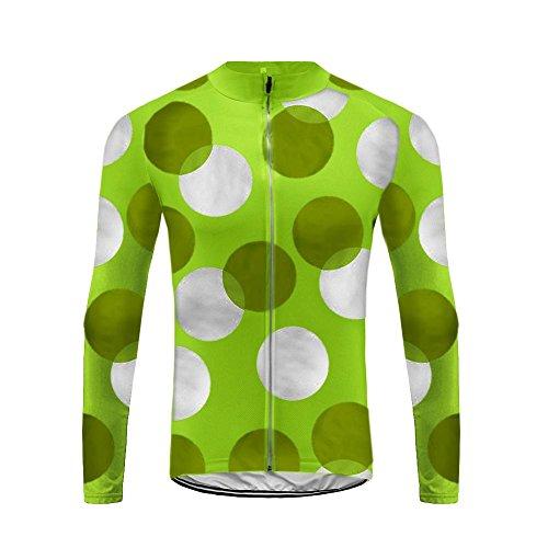 Uglyfrog JKTSCM16 Primavera ed Estate Uomo Sport all'Aria Aperta Usura Manica Lunga Magliette Ciclismo Maglia Bicicletta Bici Abbigliamento Bici Triathlon Wear