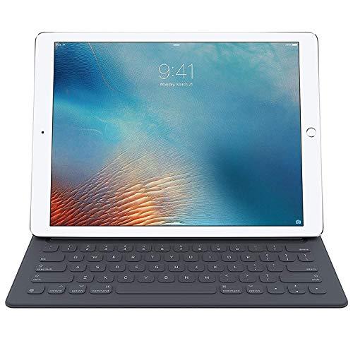 Apple MM2L2AM/A Smart Keyboard for iPad Pro 9.7-inch (2016 Model)
