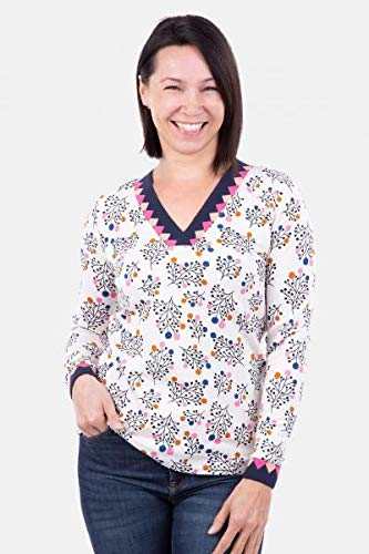 pattydoo Schnittmuster Shirt und Kleid 'Grace'