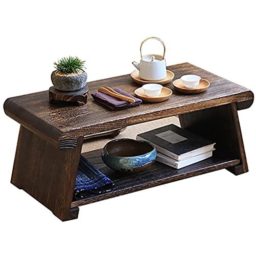 Mesa De Té Zen Plegable Mesa Auxiliar Mesa De Centro Mesa De...