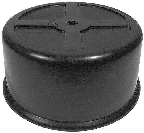 Black Carburetor Hat