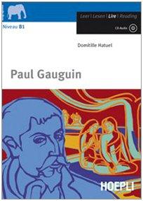 Paul Gauguin. Con CD Audio. Con espansione online [Lingua francese]