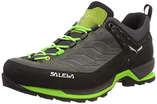Salewa MS Mountain Trainer, Zapatos de Senderismo Hombre, Azul (Ombre Blue/Tender Shot),...