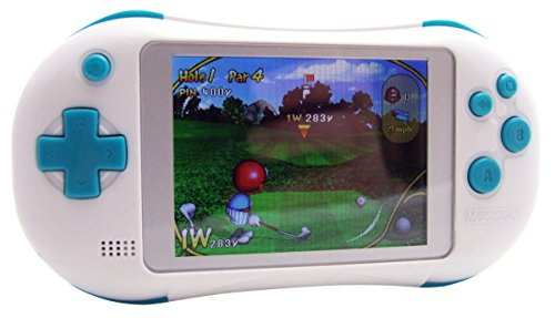 Millennium M409 Arcade 202 Tragbare Video...