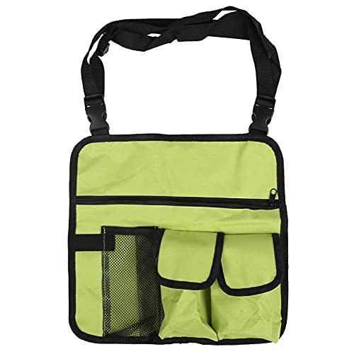 Bolsa de armazenamento, resistente ao desgaste, leve e portátil, durável, bolsa para lanche de praia para atividades ao ar livre, acampamento, caminhada para praia, cadeiras de pesca, cadeiras de escritório