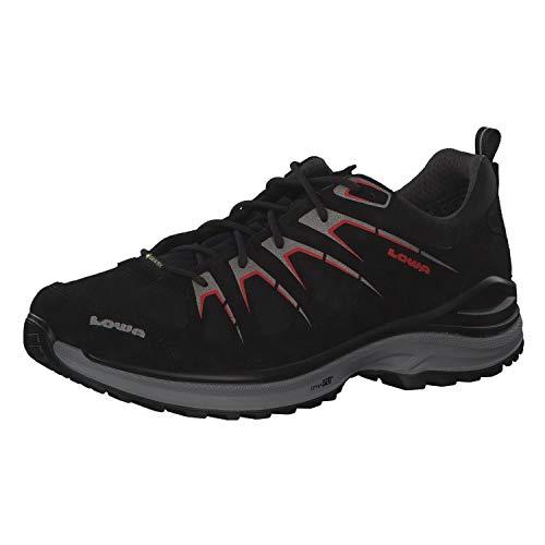 Lowa Innox EVO GTX LO Unisex Wanderschuh Trekking Outdoor Goretex, Schuhgröße:47 EU