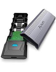 NVMe SSD-behuizing