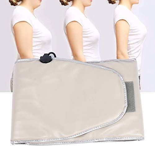 Waist Cincher Trimmer Belt Slimming Body Shaper Belt 360 Degree Electric Far Infrared Heating product image