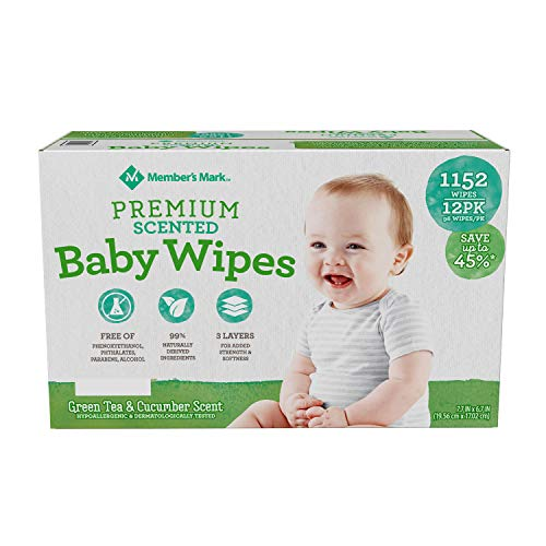 Top 10 Best Sam's Club Baby Wipes Comparison