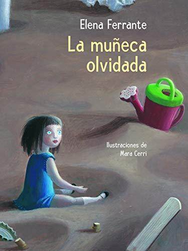 La muñeca olvidada (Lumen ilustrados)